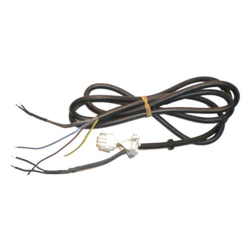 Hittebestendige kabel voor Flam ventilatoren voor type oudere MT modellen