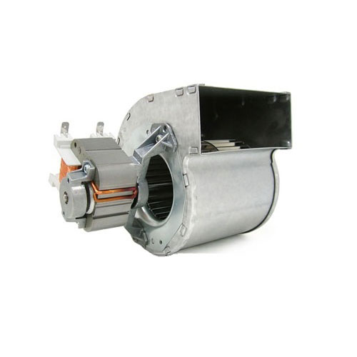 Ventilator voor  Flam DES modellen