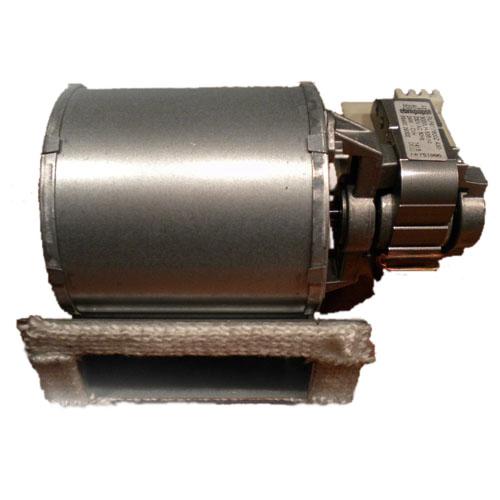 Ventilatortype RLF67 voor MT modellen