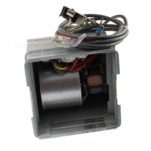 Ventilatorbak voor alle Flam DES modellen