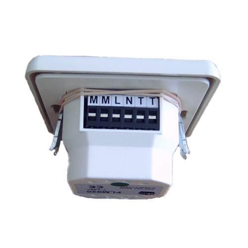 Flam ESC temperatuursafhankelijke snelheidsregeling